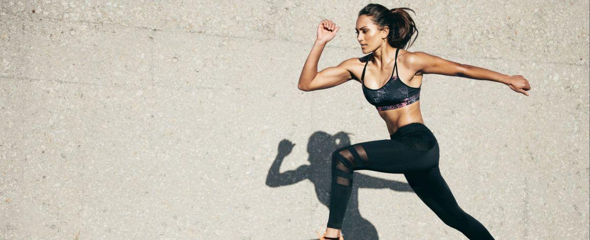 Сколько калорий сжигают различные типы тренировок