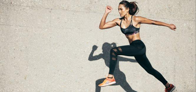 Скільки калорій спалюють різні типи тренувань