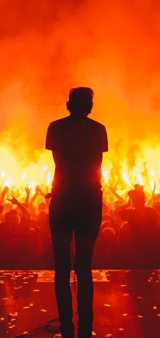 Зірки Хмельницького запалюють сцену