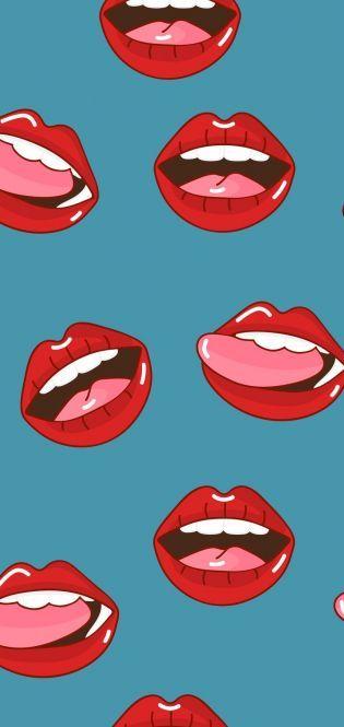 Помилки у поцілунках