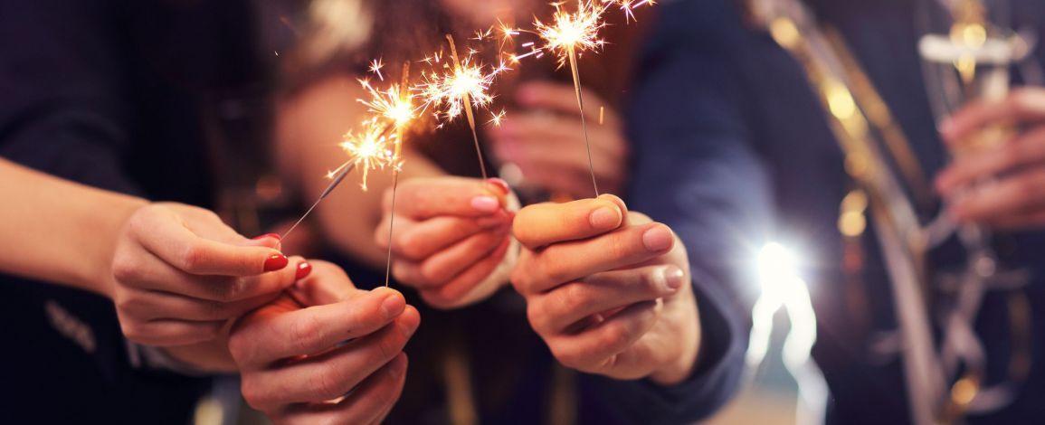 Тест: Як ти зустрінеш Новий рік