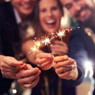 Тест: Как ты встретишь Новый год