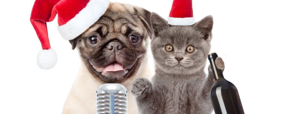 Тест: Вгадай новорічну пісню за рядком