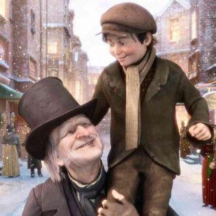 5 новорічних фільмів від ТЕТ