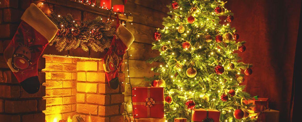 Зірковий дім на Новий рік: Найкращі insta-фото