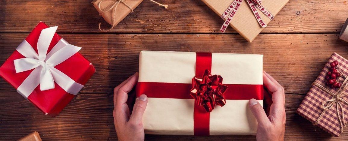 Чим потішити кохану людину на Різдво