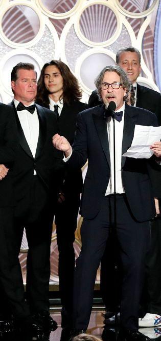 """Лауреати """"Золотого глобусу"""": Найкращі в кінематографі"""