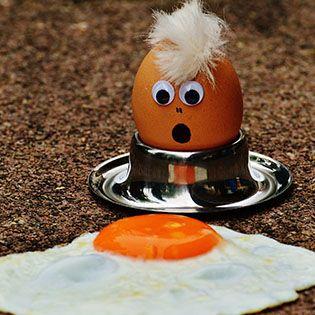 Урізноманітни свій ранок: 5 рецептів яєчні