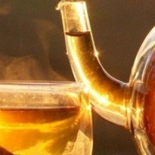 Топ-6 видів чаю