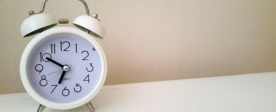 7 помилок, через які тобі важко прокидатися