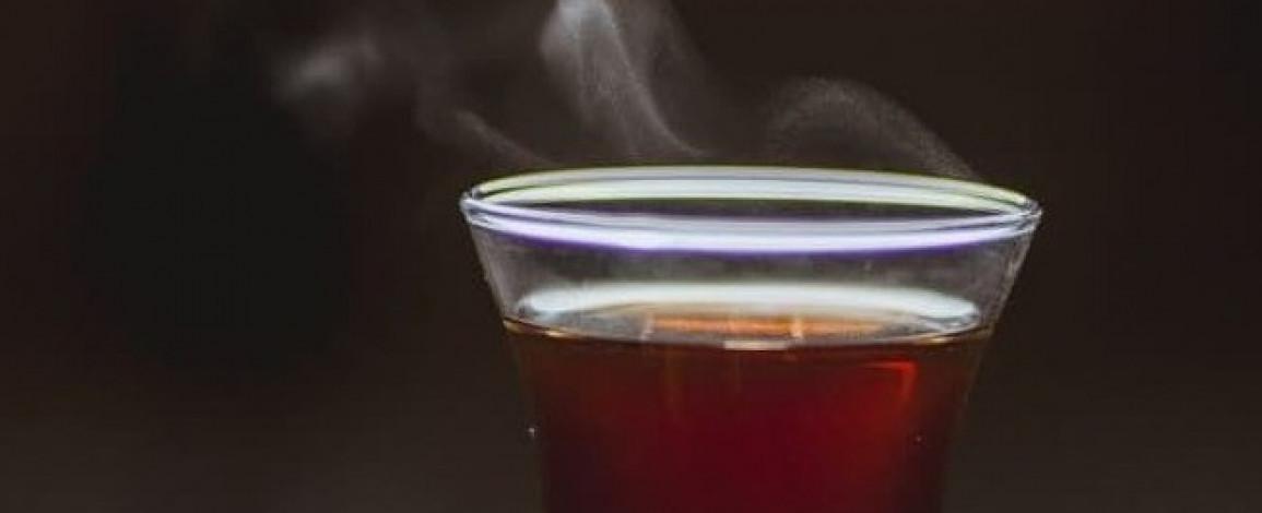 Класичний турецький чай — рецепт