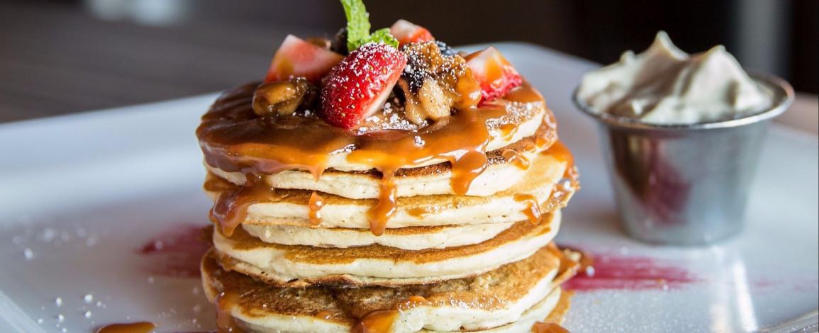 Смачні рецепти сніданків на кожен день
