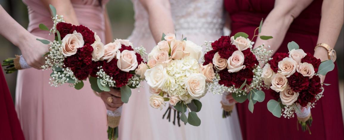 ТОП 5 найкумедніших весільних традицій
