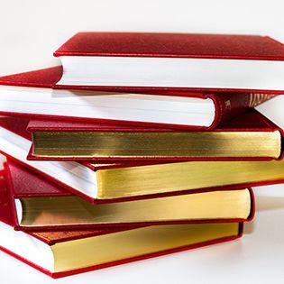 Книги, которые сделают тебя крутым