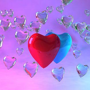 День влюбленных: Готовь подарок