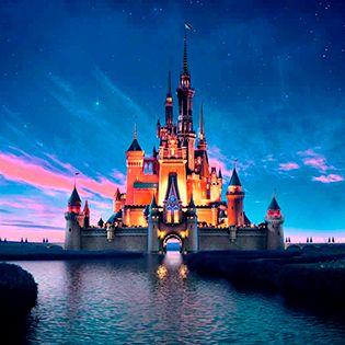 Перезапуск Disney