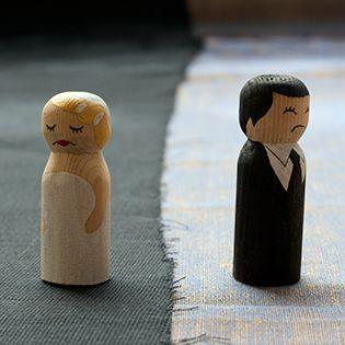 Зіркові розлучення