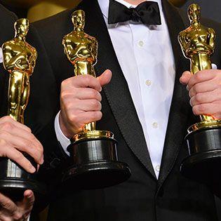 Оскар 2018: Переможці