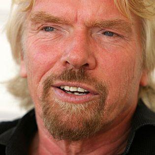 Ричард Брэнсон: От неуспешного парня к миллиардеру