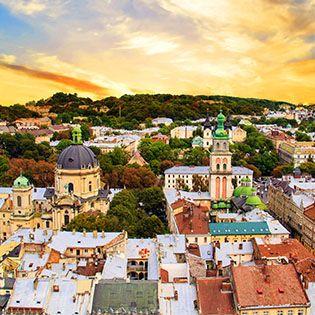 ІнстаУкраїна: Місця для селфі