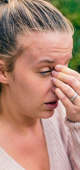 Дивні види алергій