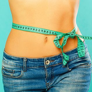 Як взяти себе в руки й схуднути