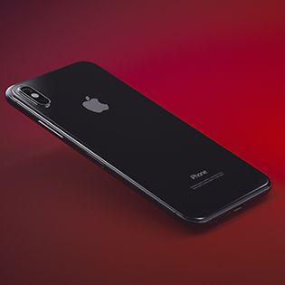 Батл: iPhone 8 vs iPhone X