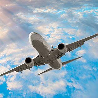 Классы в самолете