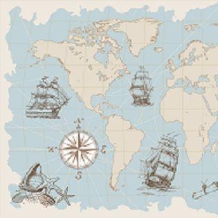 Що зробили мандрівники-дослідники: Васко да Гама, Марко Поло, Джеймс Кук