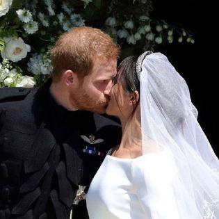 Одні раділи, інші страждали: Як минуло весілля принца Гаррі