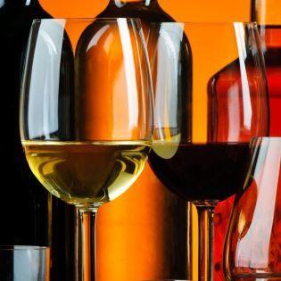 Як на тебе діють різні види алкоголю