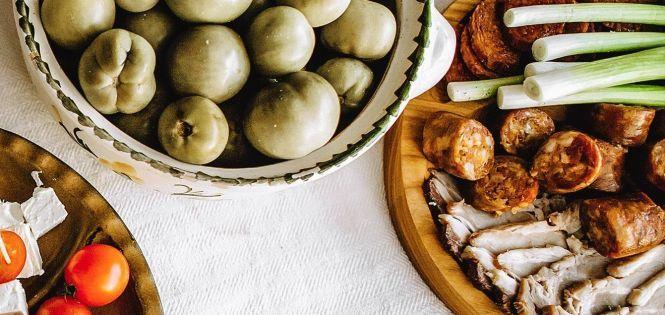 Справжня козацька кухня — як ТЕТ на Харківщині частували