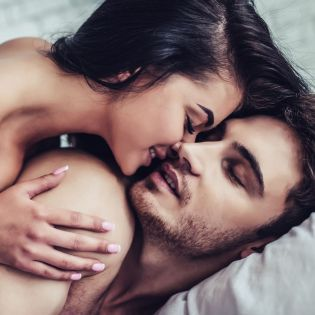 Як часто треба займатися сексом?
