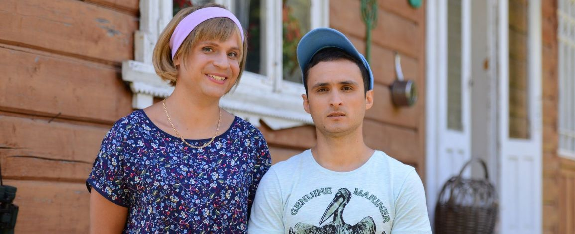 Правила идеального отпуска от Игоря и Лены