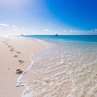 ТОП 5 островів для відпочинку