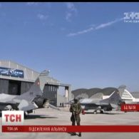 НАТО планує посилити свою присутність у Чорному морі