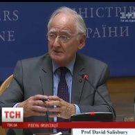 Британський професор спрогнозував епідемії кашлюку та кору в Україні