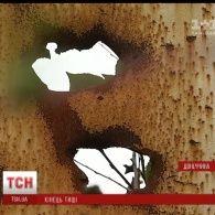 В Авдіївці бойовики мінометними обстрілами порушили домовленість про тишу