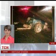 У Харкові шукають свідків страшної ДТП, в якій загинуло чотири людини