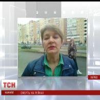 Поліція з'ясовує обставини моторошної загибелі чоловіка під колесами трамвая у Харкові