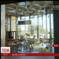 У їдальні одного з відомих українських університетів отруїлося 13 людей