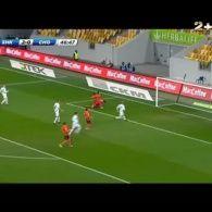 Шахтар - Чорноморець - 2:0. Шахтар без особливих проблем переграв Чорноморець