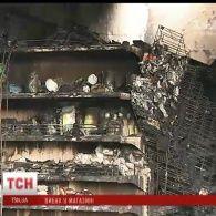 У Березані чоловік на підпитку кинув вибухівку у стелажі в продовольчому магазині