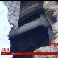 В Одеській області родину з двома дітьми шпиталізували з опіками після вибуху газу