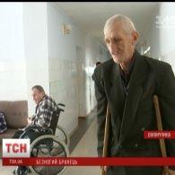 На Вінниччині поліція затримала родину ромів, яка змушувала жебракувати інваліда