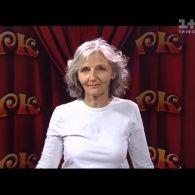 Пожарская Тамара Михайловна из Киева. Рассмеши комика. 12 сезон. 10 выпуск