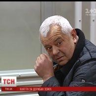 Микола Шкаврон зізнався у незаконній роздачі сотень гектарів київської землі