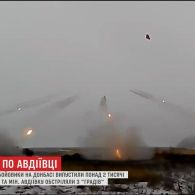 2 тисячі снарядів та мін: окупанти влаштували наймасовіші обстріли за минулий рік