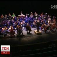 Всесвітньо відомий скрипаль і диригент Шломо Мінц дав єдиний концерт у Києві