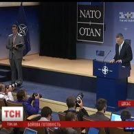 НАТО підвищить бойову готовність 300 тисяч військових через дії Росії